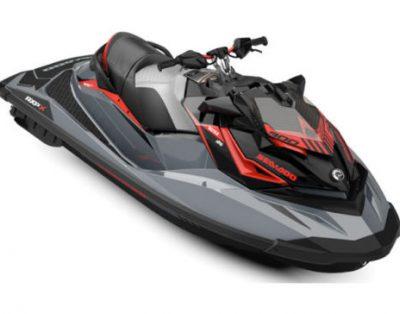Skuter wodny Sea-Doo RXP X 300