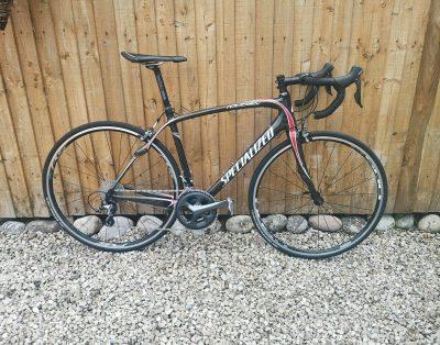 Rower Roubaix Elite Full Carbon 54cm