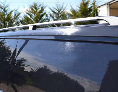 Bagażnik dachowy dla VW Transporter Caravelle T5 2004-2015