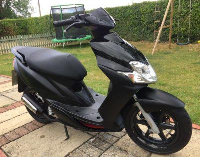Skuter Yamaha Jog 50cc
