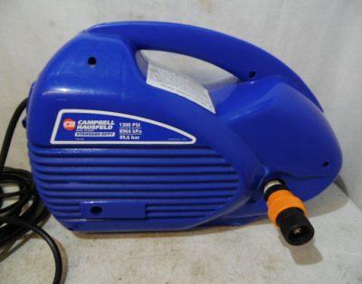 Elektryczna myjka ciśnieniowa Campbell Hausfeld