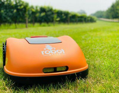 Kosiarka spalinowa MoeBot 2600 Robot