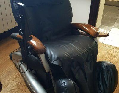 Fotel masujący OSIM iMedic