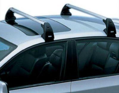 Bagażnik dachowy BMW OEM 2006-2011 3 Series Sedan