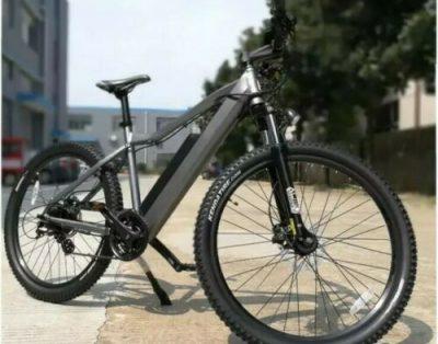 Rower górski elektryczny – 39km/h