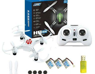 Dron JJRC H8 Mini
