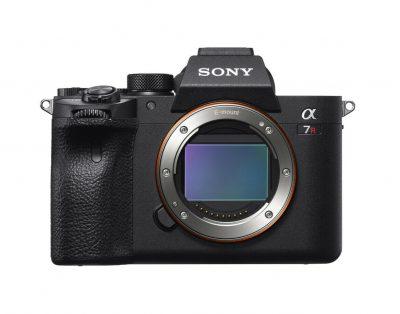 Aparat fotograficzny Sony Alpha 7R