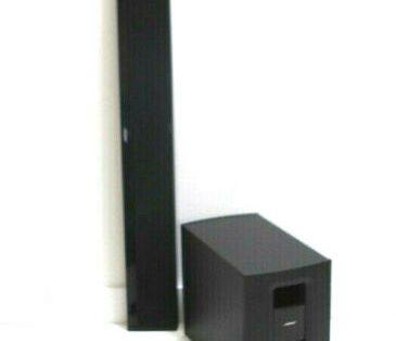Sound Bar Bose CineMate 1 SR