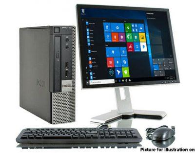 Komputer DELL i3 Dual Core