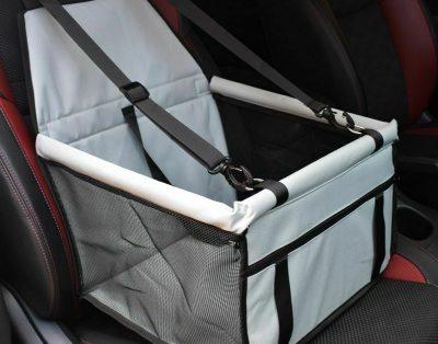 Transporter na fotelik samochodowy dla zwierząt