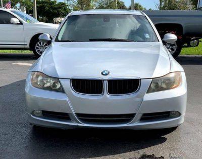 BMW 3-Series 325i 4dr Sedan
