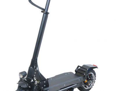 Hulajnoga elektryczna 10-calowa Speed Dual