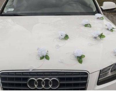 Audi do ślubu
