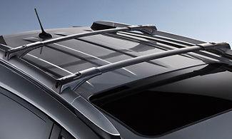 Bagażnik dachowy do Toyota Rav4 2013-2018