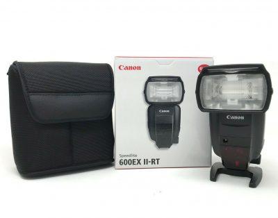 Lampa błyskowa Speedlite Canon 600EX II-RT