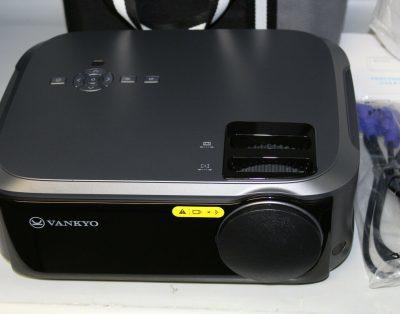 Rzutnik Vankyo Performance V620 1080P