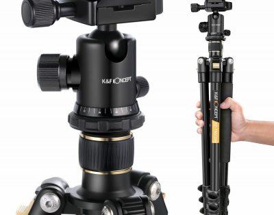 Statyw K&F Concept KF-TM2324