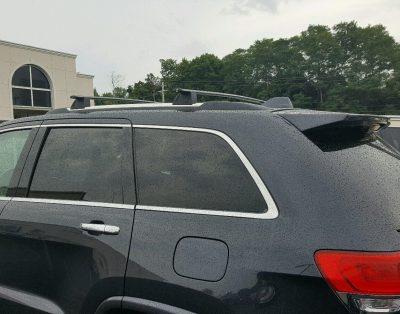 Bagażnik dachowy do Jeep Grand Cherokee 2011-2020