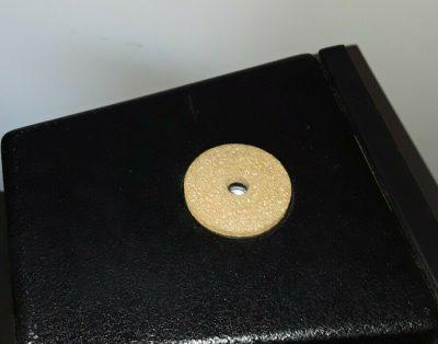 Głośnik Meyer Sound UPM-1P czarny