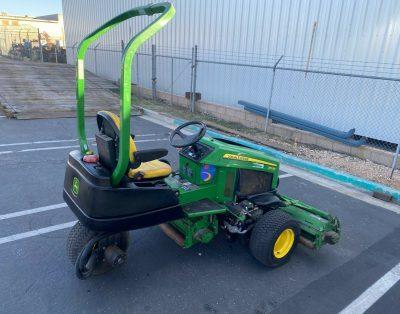 Kosiarka traktorek John Deere 2653B