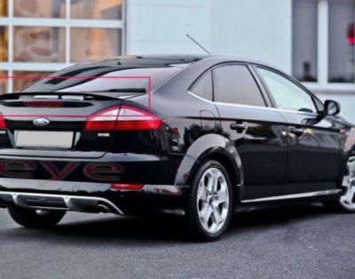 Samochód osobowy Ford Mondeo MK4
