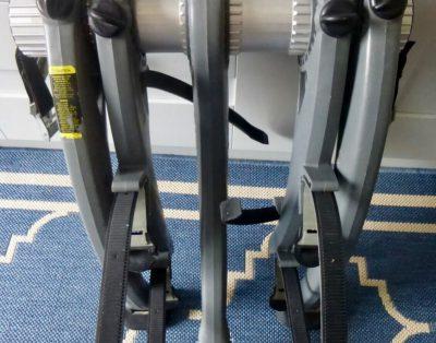 Bagażnik samochodowy na 2 rowery Saris Bones 2