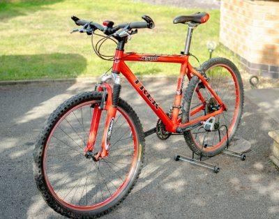 Rower górski TREK 4500