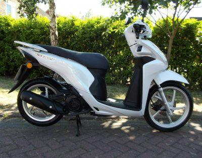 Skuter Honda Vision 110