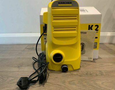 """Myjka ciśnieniowa Kärcher """"K2 compact"""""""