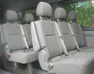 Mercedes-Benz Sprinter 15 osobowy