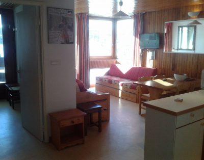 Mieszkanie 37 m2