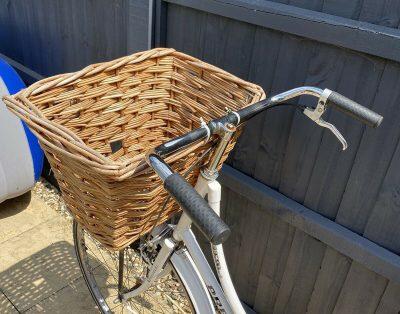 Damski rower miejski PRESIDENT