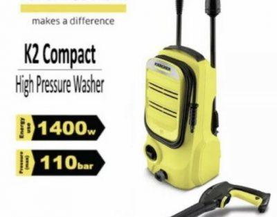 Myjka ciśnieniowa Karcher K2