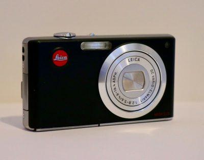 Aparat Leica
