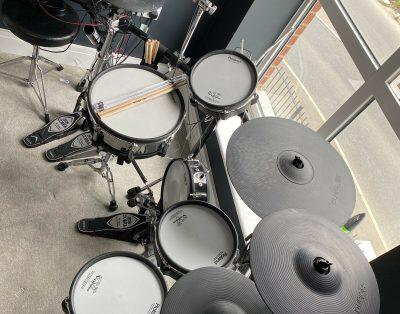Perkusja Roland