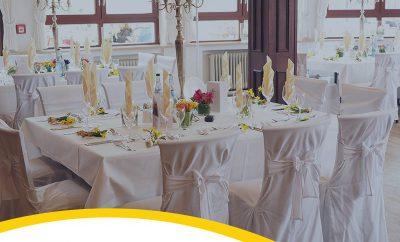 Czy warto skorzystać z wypożyczalni dekoracji ślubnych?